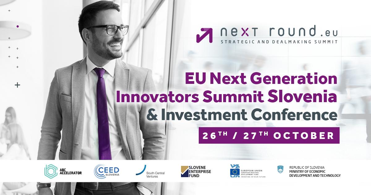 Next Round Strategic and Dealmaking Summit 2021